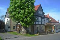 Hotel U Zeleného Stromu Image