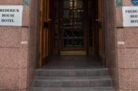 Frederick House Hotel Image