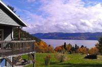 Villa de la Montagne Image