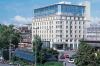 Hotel Cornavin Geneve Image