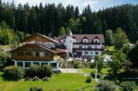 Märchenhotel Waldpension Nebelstein Image