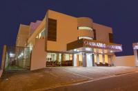 Hotel Gralha Azul Image