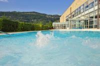 La Réserve Hotel Terme Image