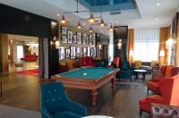 Best Western Plus Hôtel & Spa de Chassieu Image