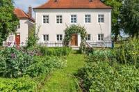 Historischer Pfarrhof Niederleierndorf Image
