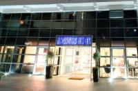 Amorgos Boutique Hotel Image