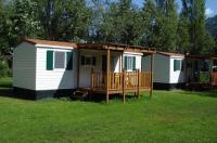 Camping Boomerang Image