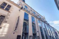 Mercure Poitiers Centre Image