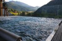 Hotel Crusch Alba Image