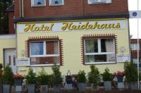 Hotel Heidehaus Image