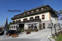 Gasthof & Appartementhaus Meyer Image