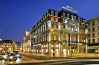 Hotel Avenida Palace Image