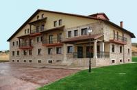 Hotel Garabatos Image