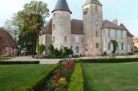 Château de Clusors Image