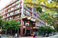Jinyin Hotel Image