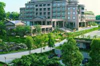 Fontainebleau Hotel Foshan Image