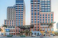 Petro Thai Binh Hotel Image