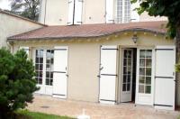 Maison d'Hôtes Villa Brindille Image