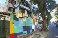 El Misti Hostel Rio Copacabana Image