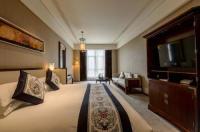 Tong Que Tai New Century Hotel Tongling Anhui Image