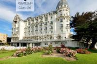 Eurostars Hotel Real Image