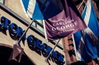 Carlton George Hotel Image