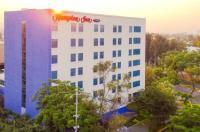 Hampton Inn By Hilton/ Guadalajaraexpo Image