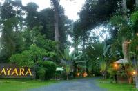 Ayara Spa Resort Hotel Image