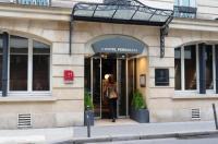 L' Hotel Pergolèse Paris Image