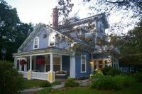 The Dawson House B&B Image