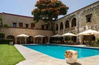Quinta Real Oaxaca Image