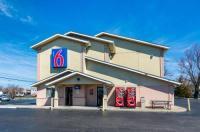 Motel 6 Salisbury Image