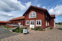 Kiladalens Lodge Image