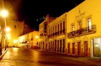 Hotel Reyna Soledad Image