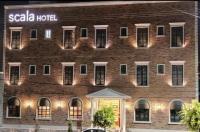 Hotel Galerias Image