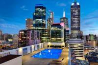 Hotel Grand Chancellor Melbourne Image