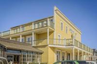 Mendocino Hotel & Garden Image