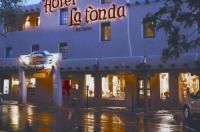 Hotel La Fonda de Taos Image