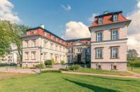 Hotel Schloss Neustadt-Glewe Image