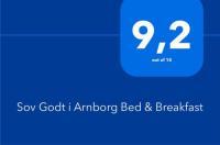 Sov Godt i Arnborg Bed & Breakfast Image