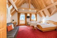 Hotel Alpenrose Image