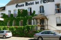 Grand Hotel de l'étoile Image