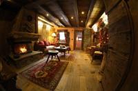 La Luge D'Antan Chambres d'Hôtes Image