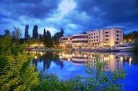 Park Hotel Stara Zagora Image