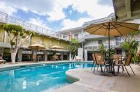 Hotel La Mesa Image