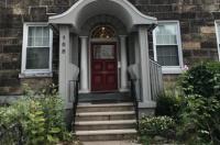 Hamilton Guesthouse Image