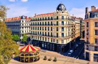 Hôtel Carlton Lyon - MGallery Collection Image