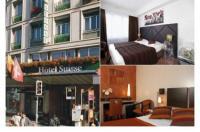 Hotel Suisse Image