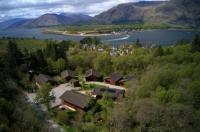 Birchbrae Lodges Image