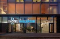 Baslertor Swiss Quality Hotel Image